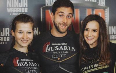 Moja przygoda w Ninja Warrior Polska | Part 1 – Casting sprawnościowy