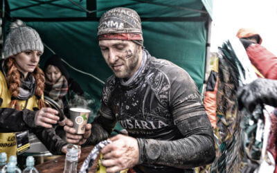 Starty w biegach OCR | Part 3 – Ultra weteran Runmageddon w jeden weekend!
