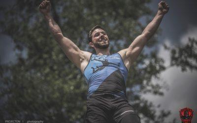 Ninja Games Challenge – Radotki 6.06.2020