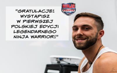 Moja przygoda w Ninja Warrior Polska | Part 2 – Tor Eliminacyjny
