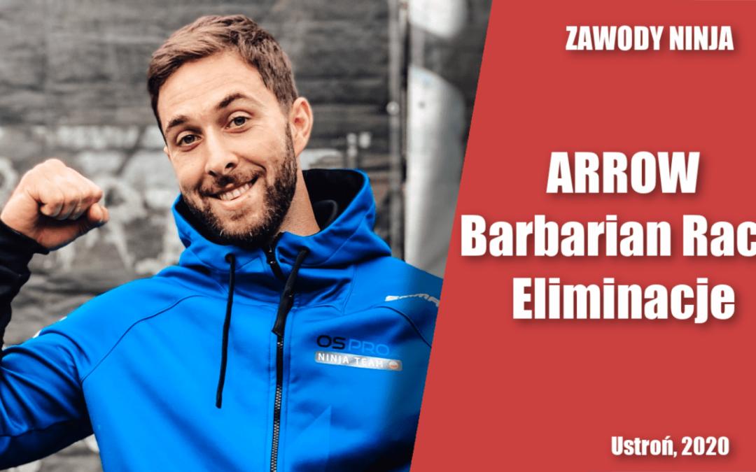 Barbarian Race Arrow – Ustroń 2020